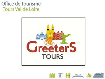 Logo de Greeters