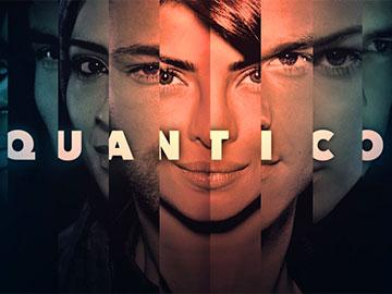 Photo de la série Quantico