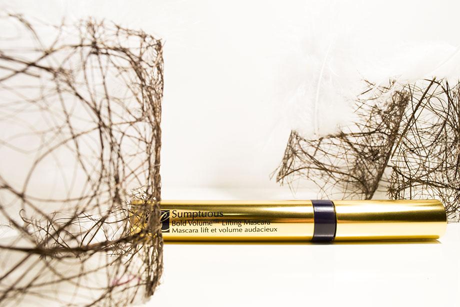 Produits chouchous : Mascara Somptuous de chez Estée Lauder
