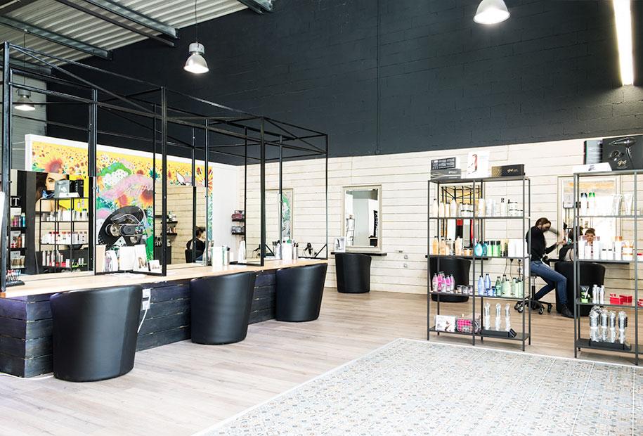 Photo du salon Inside de Montlouis-sur-Loire