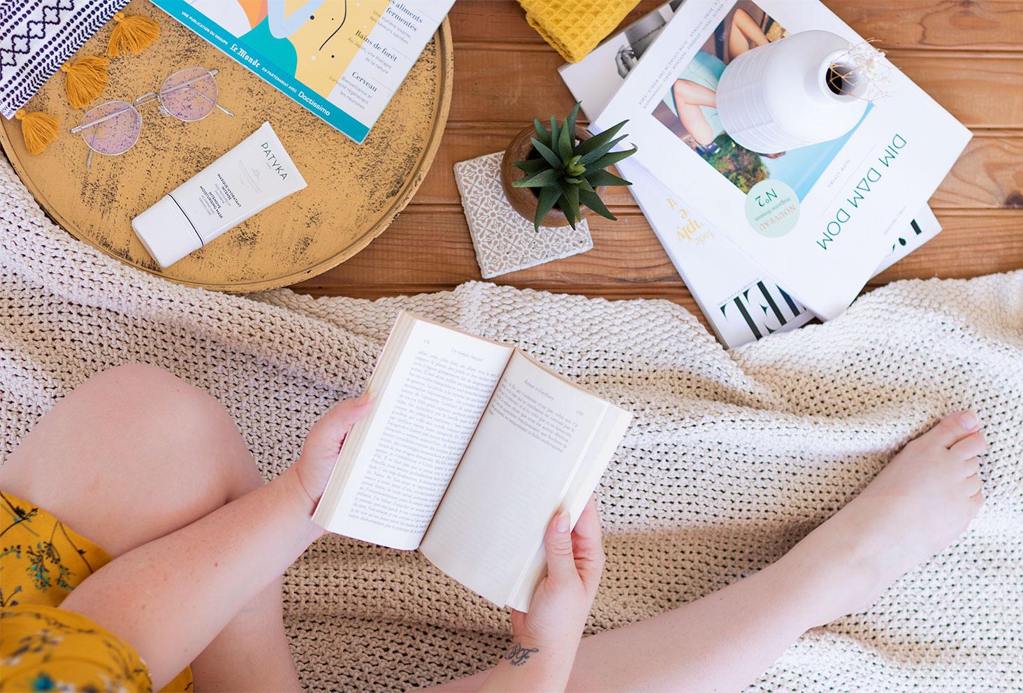 Retrouvez dans cet article une routine parfaite pour les peaux sèches et très sèches