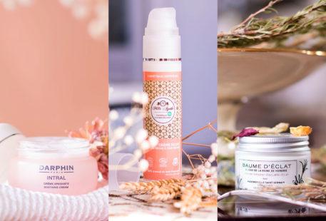 Le top 3 des meilleures crèmes de jour pour sublimer, protéger et hydrater votre peau