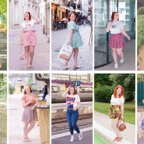 10 idées de looks pour l'été à découvrir dans un article