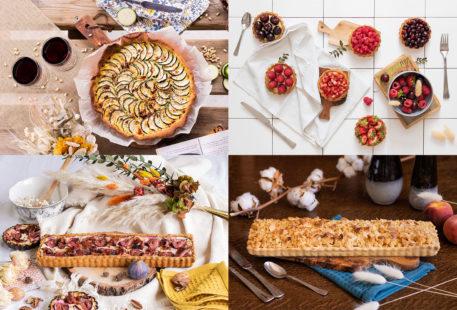 4 recettes de tartes parfaites pour l'été